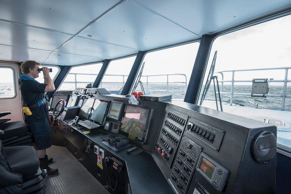 Foto de Atos lanza un nuevo registro de velocidad para los buques de