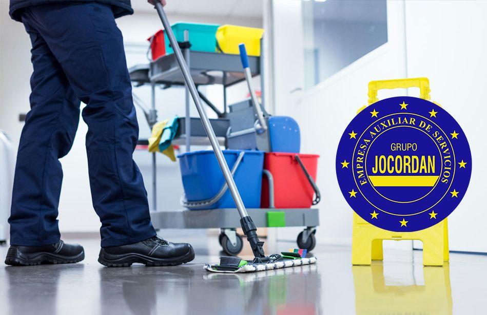 Foto de Beneficios de contratar un servicio de limpieza profesional,