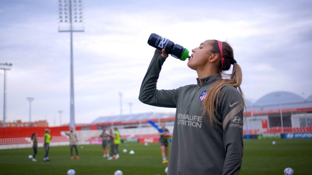 Foto de El entrenador del Atlético de Madrid Femenino desvela las
