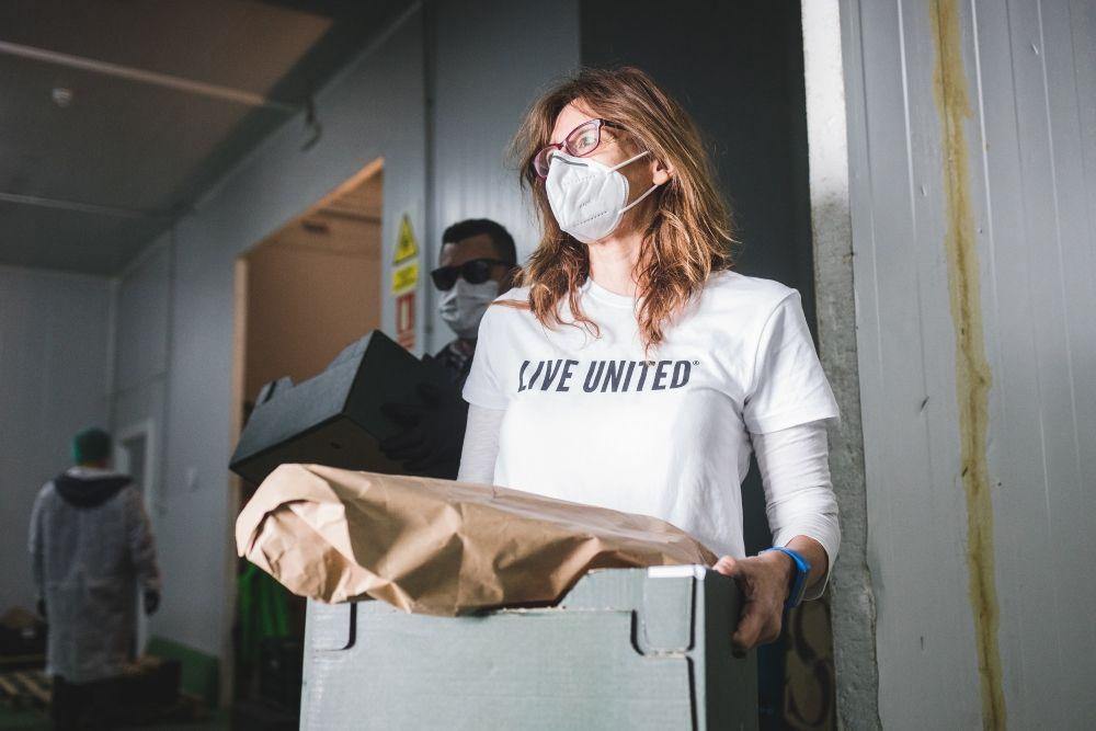 Foto de United Way