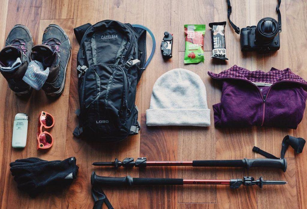 Foto de Tienda de artículos de montaña