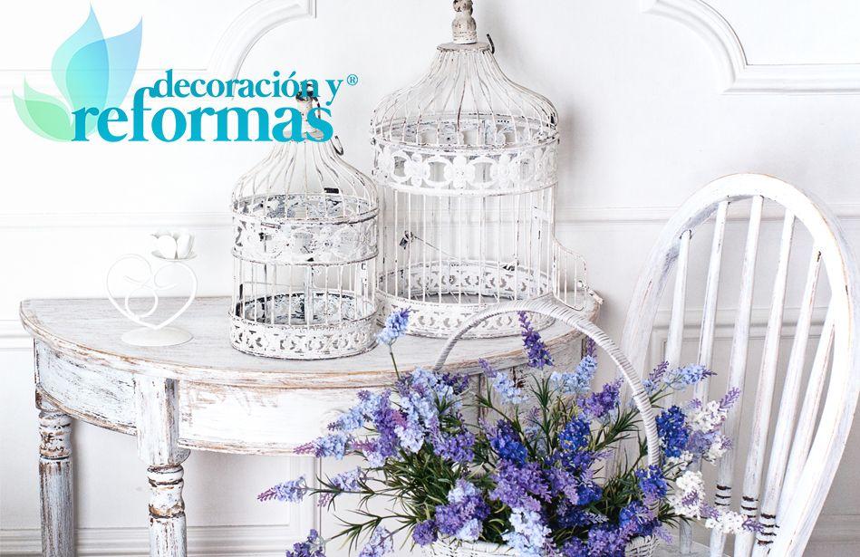 Foto de ¿Cuáles son las tendencias decorativas esta primavera? Por