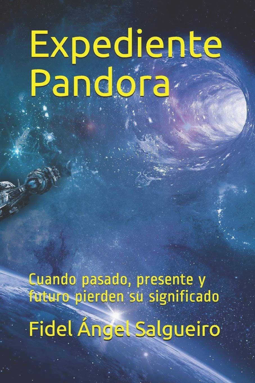 Foto de Expediente Pandora