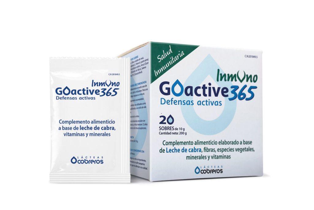 Foto de Goactive365 Inmuno