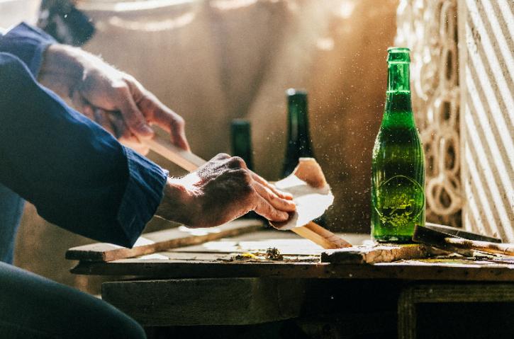 Foto de Cervezas Alhambra