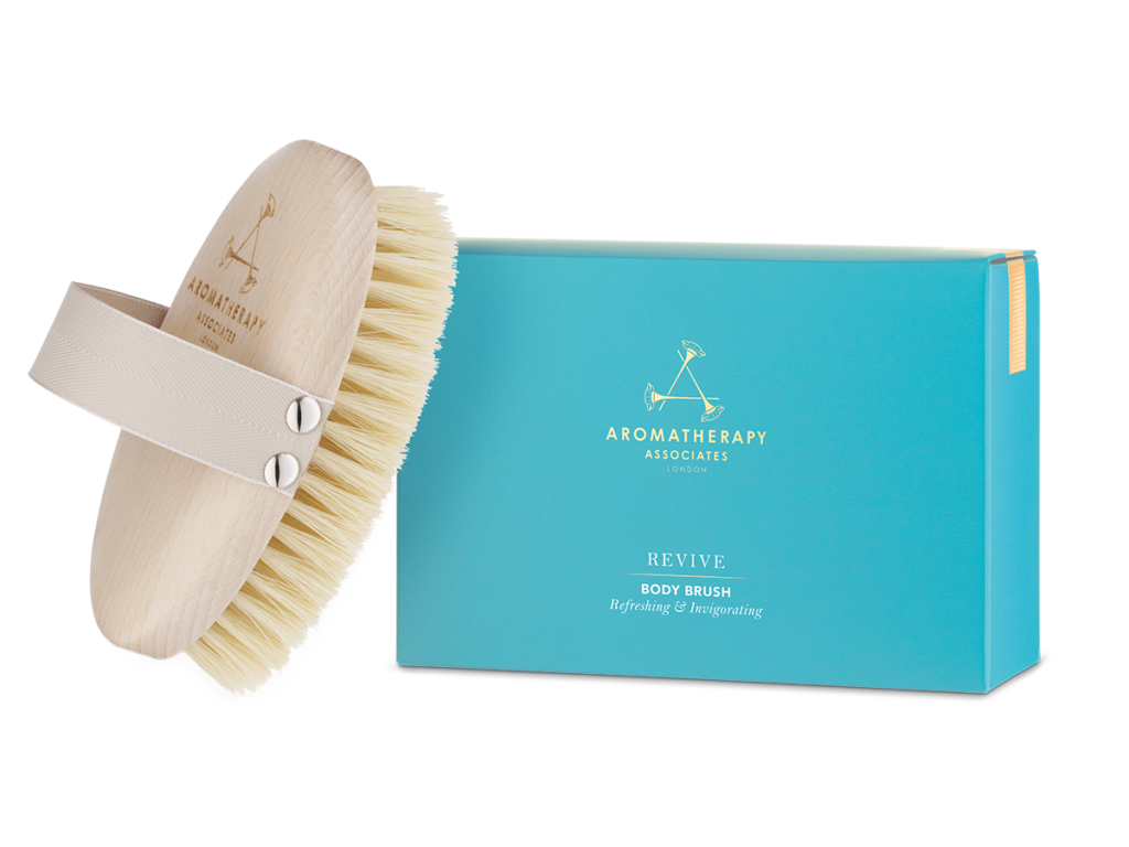 Foto de Aromatherapy Associates Body Brush