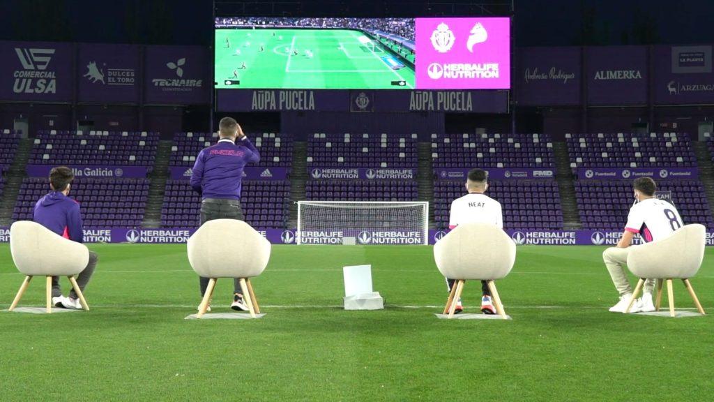 Foto de Megafifa: el evento que conecta el mundo del fútbol y los