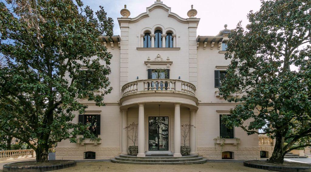 Foto de Villa Narcissa en Cardedeu