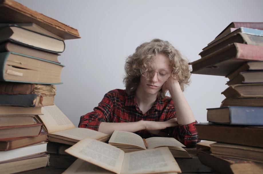 Foto de Colegio Ingenio recomienda los clásicos de la Literatura que