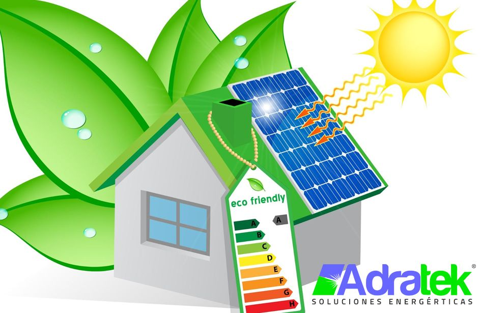 Foto de Conceptos clave para la instalación de placas solares. Por