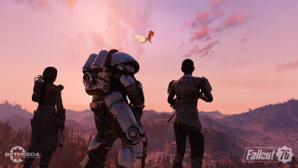 Foto de Imagen de Fallout 76