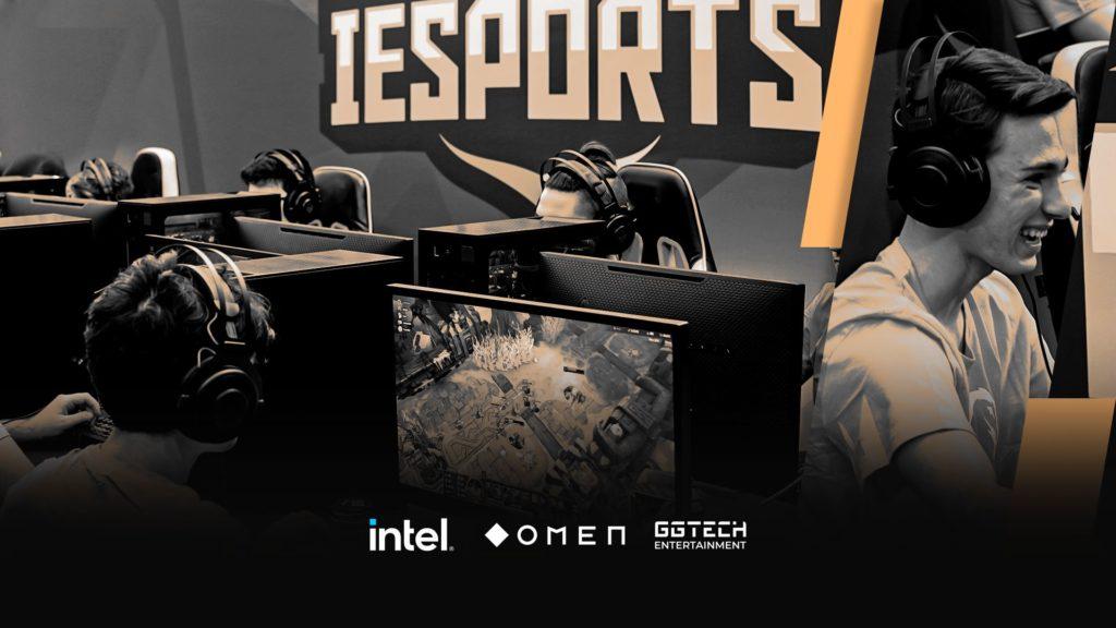 Foto de La 4ª Temporada de la Liga IESports llega al TOP 16 Nacional
