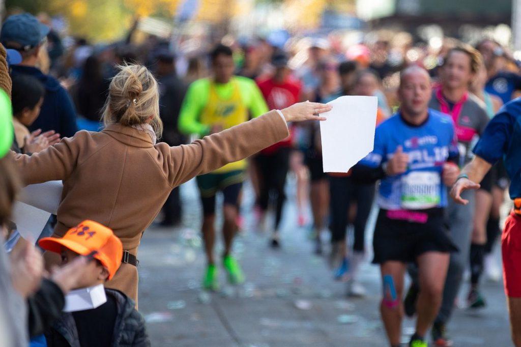 Foto de Maratón de Nueva York