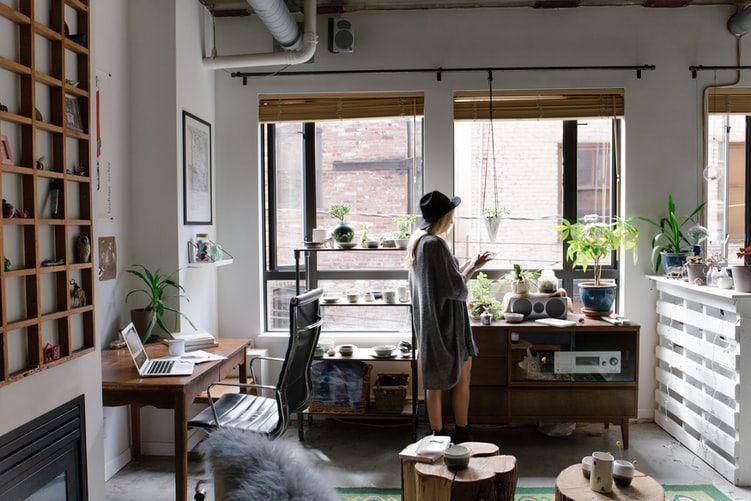 Foto de Dimensi-on explica cómo la decoración de un hogar influye