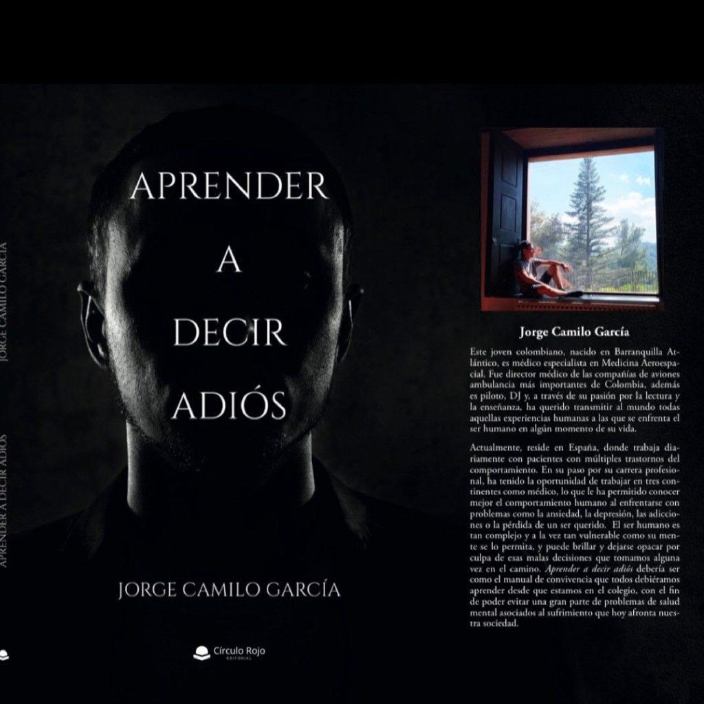 Foto de APRENDER A DECIR ADIÒS
