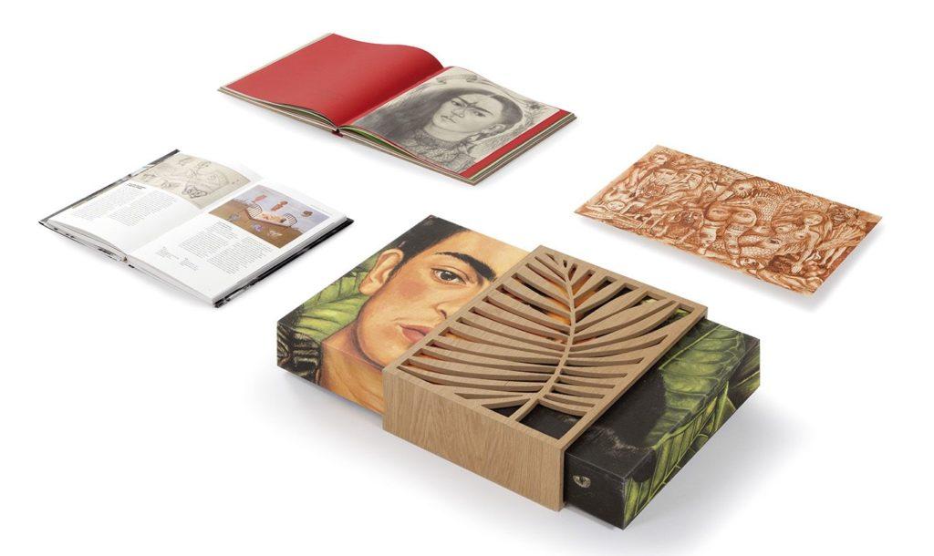 Foto de Bodegón Los sueños de Frida Kahlo