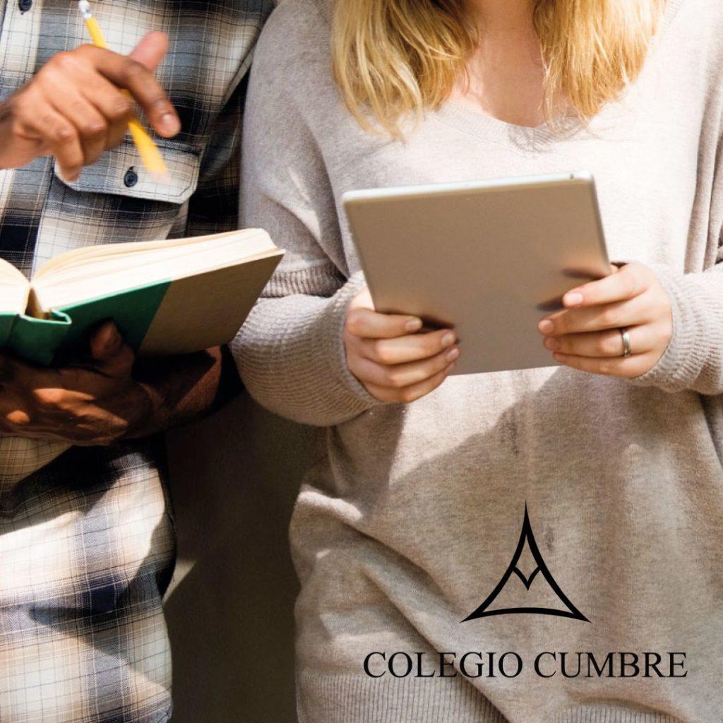 Foto de Oferta formativa Colegio Cumbre