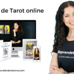Elena Kralovna imparte un curso online completo de Tarot