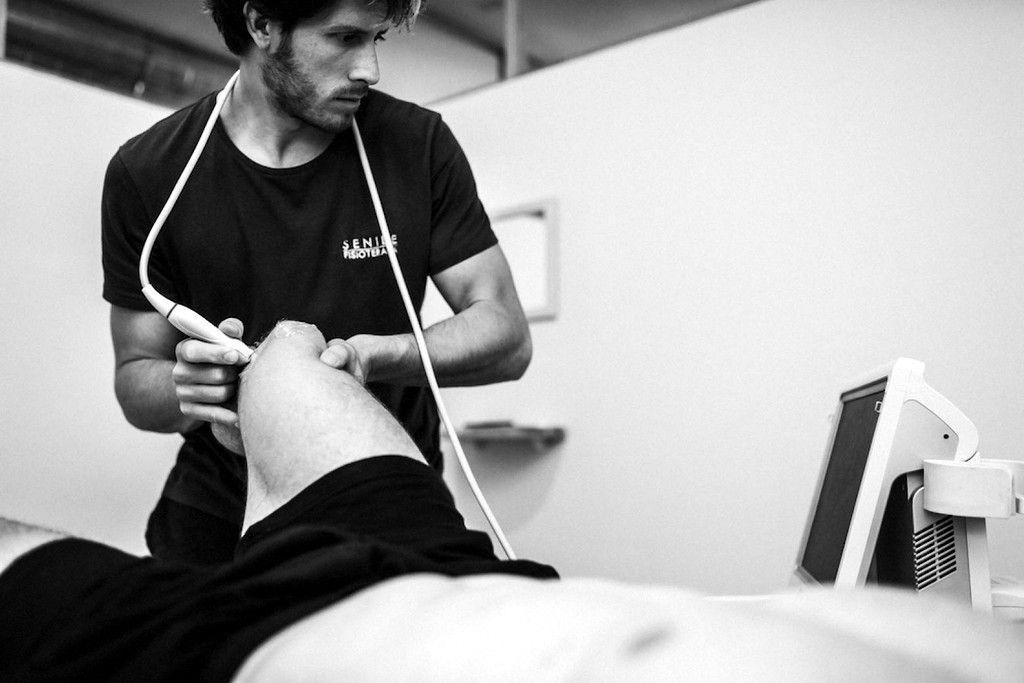 Foto de Clínica de fisioterapia Senide