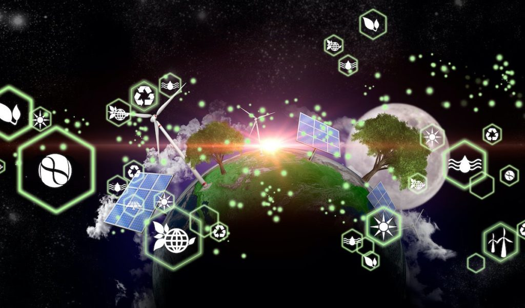 Foto de Neutrino Energy Group