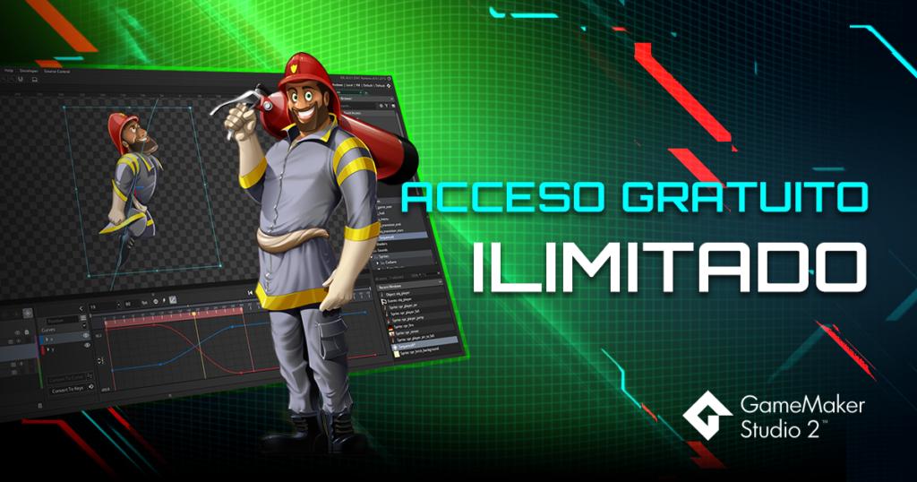 Foto de Nueva versión de GameMaker