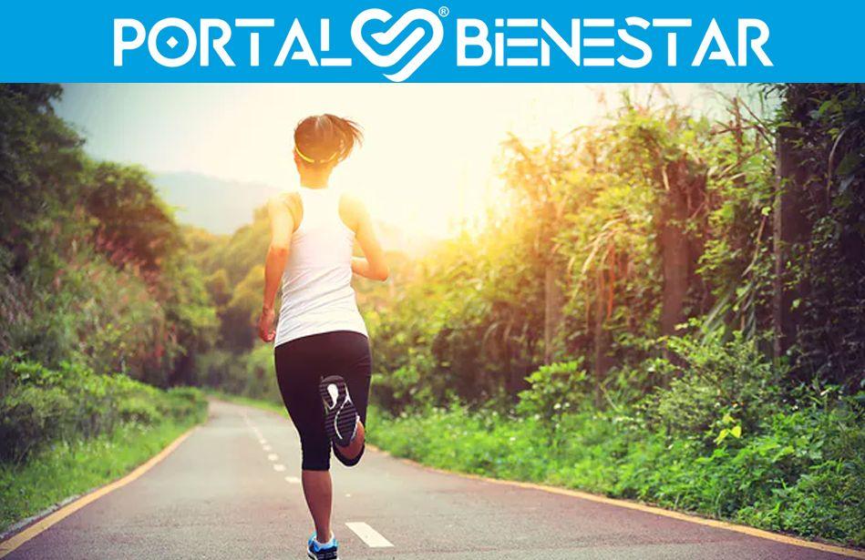 Foto de PORTAL BIENESTAR: Beneficios de hacer deporte