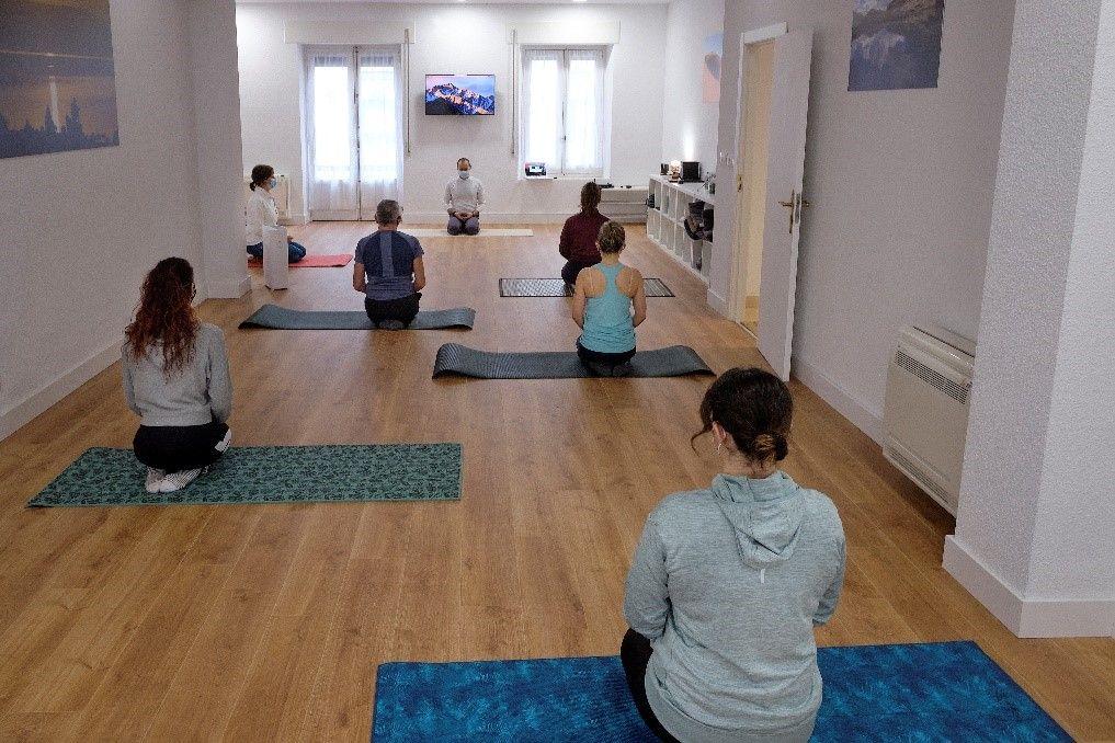 Foto de Centro de Yoga y Meditación Sol y Luna