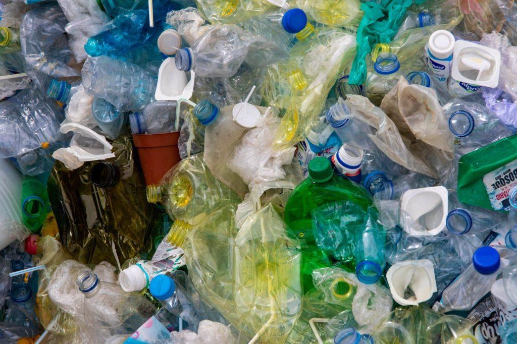 Foto de Landfillsolutions, la empresa que transforma en oro la basura