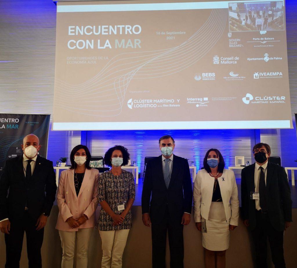 Foto de Encuentro de clústeres regionales